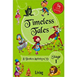 Timeless Tales 8 Books Activity CD Stage 1 Living English Dictionary
