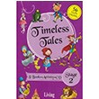 Timeless Tales 8 Books Activity CD Stage 2 Living English Dictionary