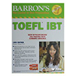Barron`s TOEFL IBT With Audio Cds Barrons Yayınları