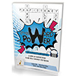 Crossword Power 50 Günde 500 Akademik Kelime (Audio Recordings for Revision and Pronunciation) Pelikan Yayınevi