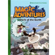 Magic Adventures 1 Dark of The Earth Level 3 Jason Wilburn E Future Yayınları