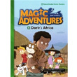 Magic Adventures 4 Darks Africa Level 3 Jason Wilburn E Future Yayınları