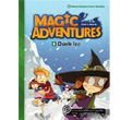 Magic Adventures 5 Dark Ice Level 3 Jason Wilburn E Future Yayınları