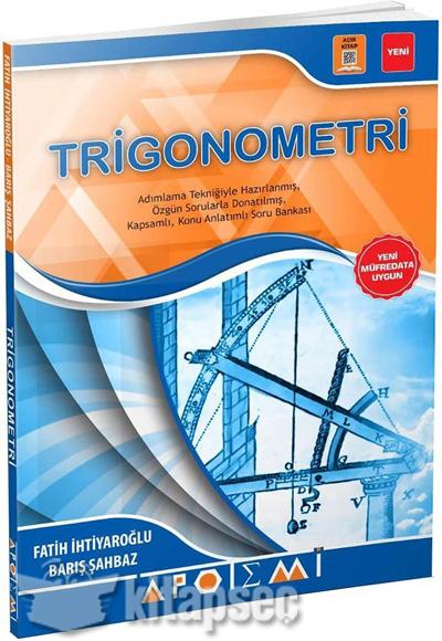 Trigonometri Apotemi