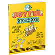 2. Sınıf Joyful Practice Book Bee Publishing