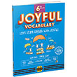 6. Sınıf Joyful Vocabulary Book Bee Publishing