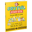 3. Sınıf Joyful Activity Book Bee Publishing