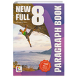 8. Sınıf New Full Paragraph Book Phaselis Education