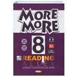 8. Sınıf More More Reading Alley Kurmay ELT
