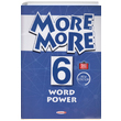 6. Sınıf More More Word Power Kurmay ELT
