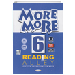 6. Sınıf More More Reading Alley Kurmay ELT