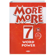 7. Sınıf More More Word Power Kurmay ELT