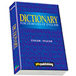 Dictionary for Learners of English Ydspublishing Yayınları