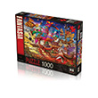 20571 Puzzle 1000 The Flight ONUR312 KS Games