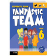 6. Sınıf Fantastic Team Grade Students Book Team Elt Publishing