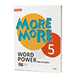 New More More English 5 Word Power Kurmay ELT Yayınları