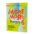 New More More English 6 Fenomen Test Book Kurmay ELT Yayınları