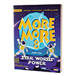 More and More English 8 Star Words Power Kurmay ELT