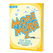 New More More English 2 Worksheets Test Book Kurmay ELT