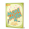 4. Sınıf More More Worksheets Test Book Kurmay ELT