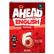 6.Sınıf Ahead with English 6 Test Book Team Elt Publishing