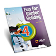 Fun for Winter Holiday 4 Team Elt Publishing